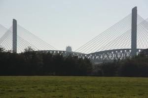 omgeving - Martinus Nijhoffbrug